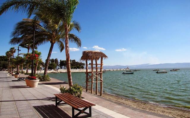 El Lago de Chapala, Jalisco