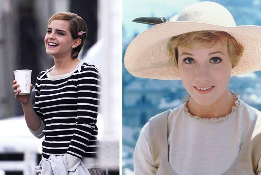 Alive as Always: Short-Haired Inspirations