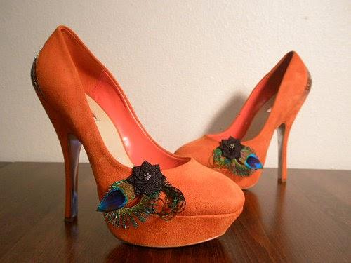 Zapatos de fiesta para jovencitas