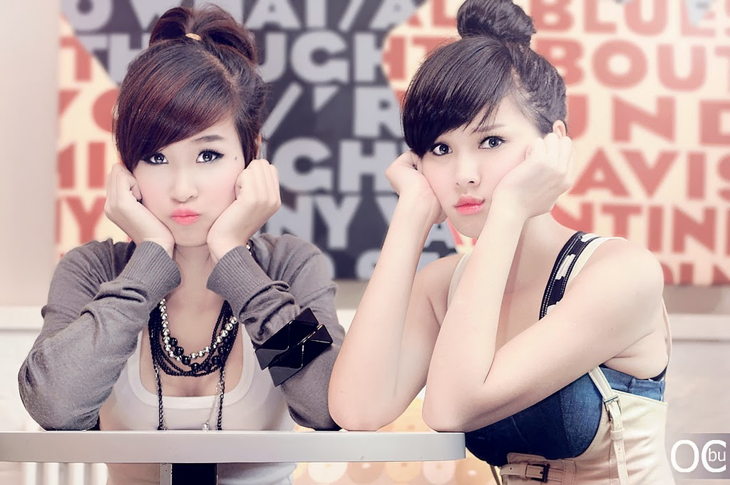 Beautiful Vietnamese Girls Wallpapers