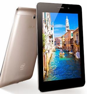 Asus Fonepad Tablet Intel Inside Jelly Bean 3G Harga 2 Jutaan