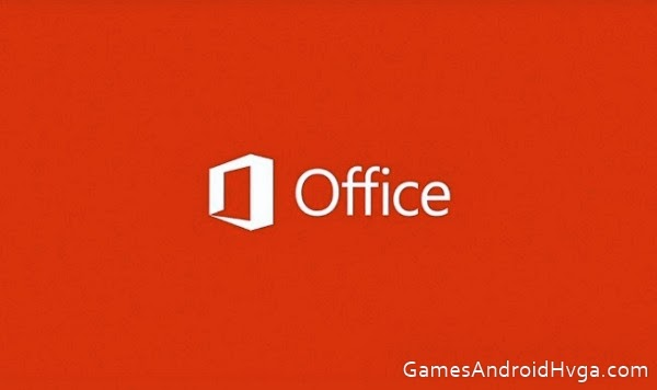 Microsoft Office Mobile Apk v15.0.2720.2000