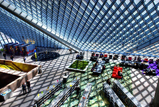 Seattle Central Library - USA