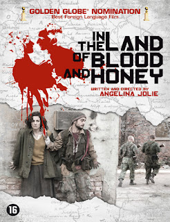 Ver En tierra de sangre y miel (2011) Online Gratis