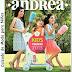 Catalogo Andrea Kids Verano 2015: Calzado de niñas