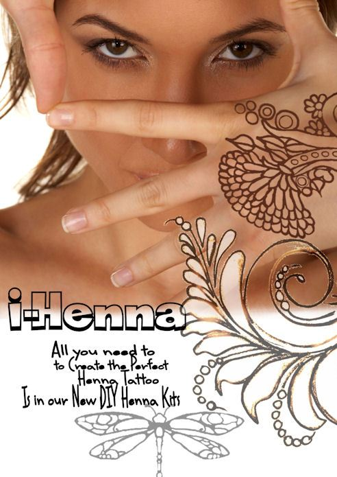 Tattoos Joshua Henna Tattoo Kits