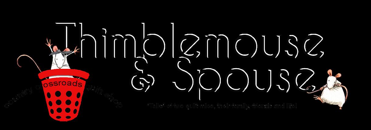 Thimblemouse & Spouse