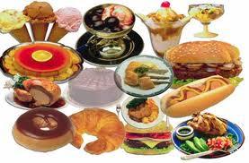 pantangan makanan kanker usus