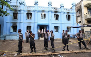 10 Kesatuan Polisi Paling Korup Di Dunia