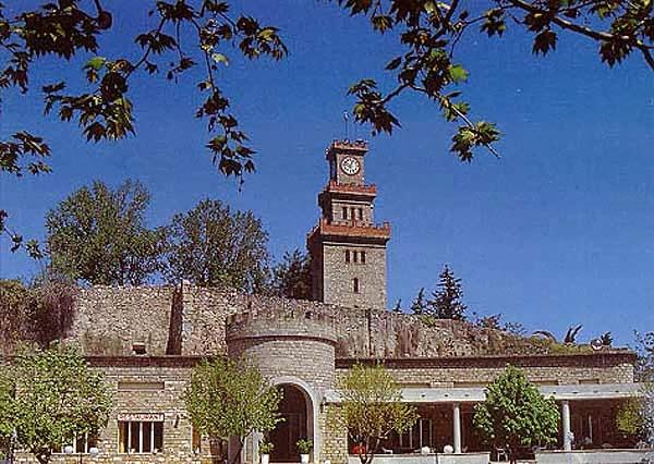 Φρούριο Τρικάλων
