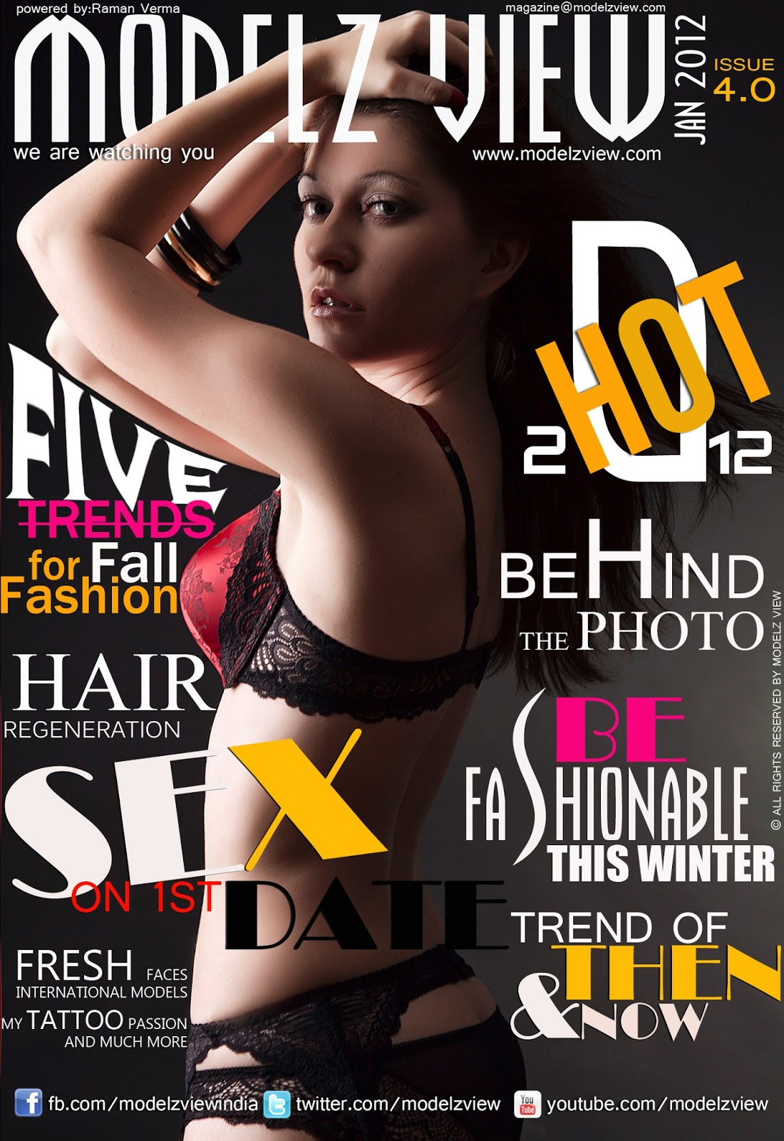 modelz_view_magazine_jan_2012