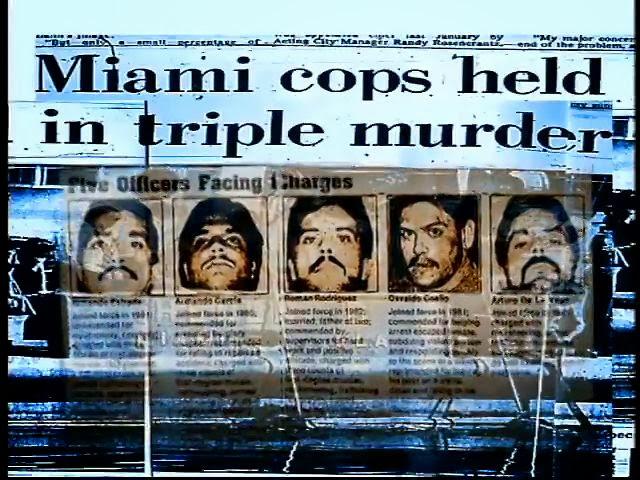 miami river cops