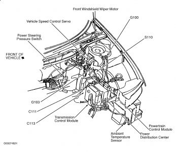 2001 Volvo S60 Pcv Valve Location on Volvo 850 Pcv Diagram