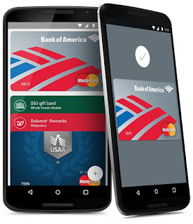 Google's Android Pay launches in the US
