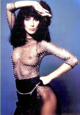 Photo cher hot and naked