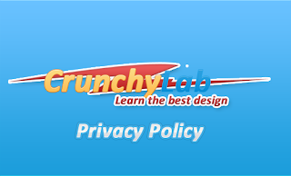 CrunchyLab Privacy Policy