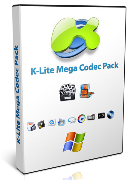 k lite codec pack mega full full software free download. Black Bedroom Furniture Sets. Home Design Ideas