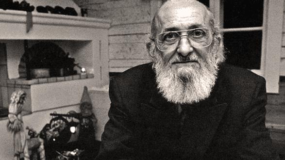➥ Paulo Freire