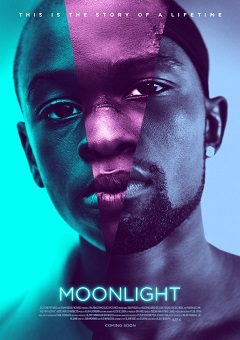 Filme Moonlight - Sob a Luz do Luar 2017 Torrent