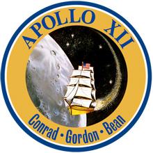 Apolo XII