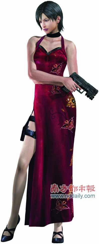 favorite hong kong actresses li bingbing in quotresident evil 5quot