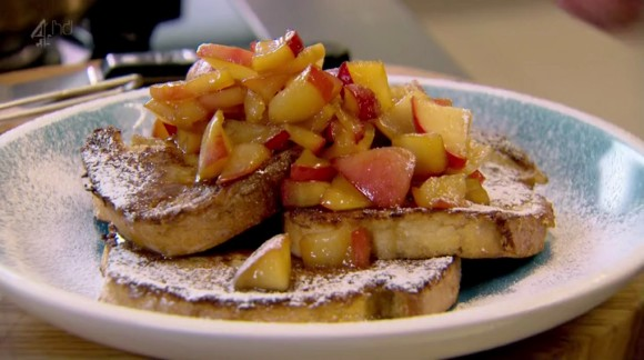 Gordon Ramsay S Home Cooking Season 1 Episode 23 Comfort Food