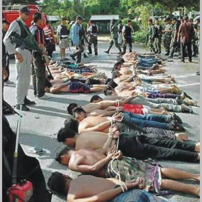 ahlus sunnah wal jamah: KIlling Of Muslims in Myanmar and the world Media