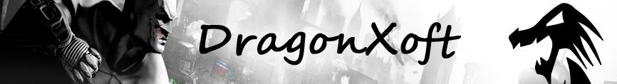 DragonXoft Social