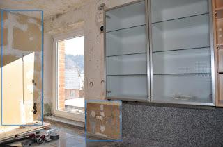 jugendstilhaus renovieren februar 2012. Black Bedroom Furniture Sets. Home Design Ideas