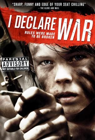 Chúng Tôi Là Thợ Săn - I Declare War