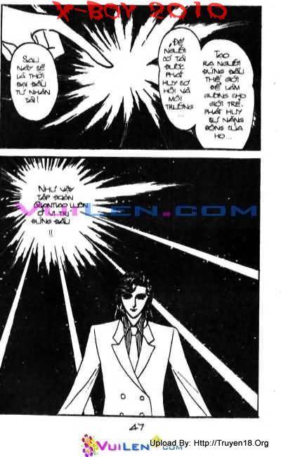 Ánh đèn rực rỡ chap 14 - Trang 48