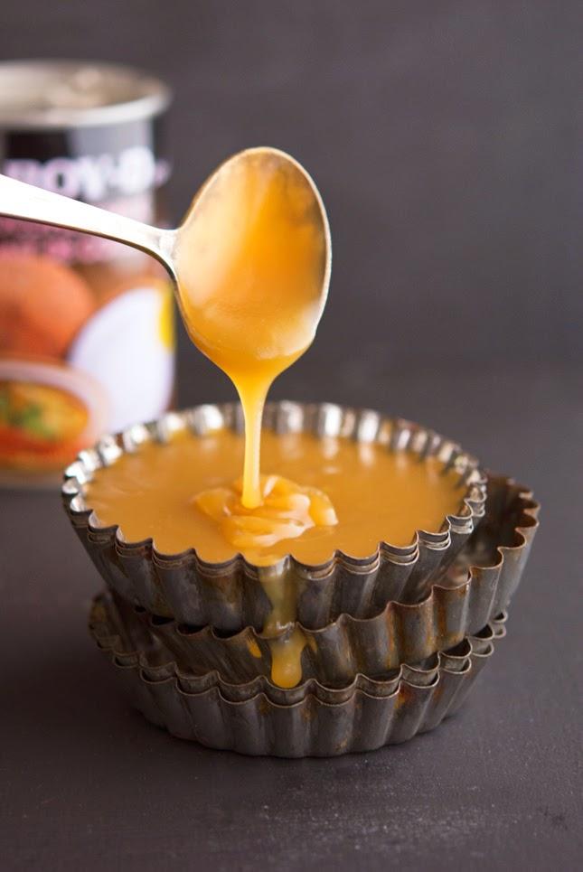 (Paleo) Caramel Sauce