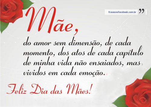 As Mais Belas Frases Para O Dia Das Mães 08 05 2016 Lucio Cabral