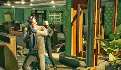 PAYDAY 2 Career Criminal Edition For PC