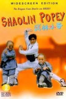 Thiếu Lâm Tiểu Tử 1990 - Shaolin Popey