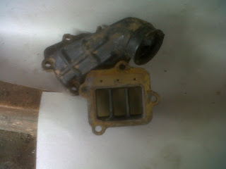 jual valve intake force 1