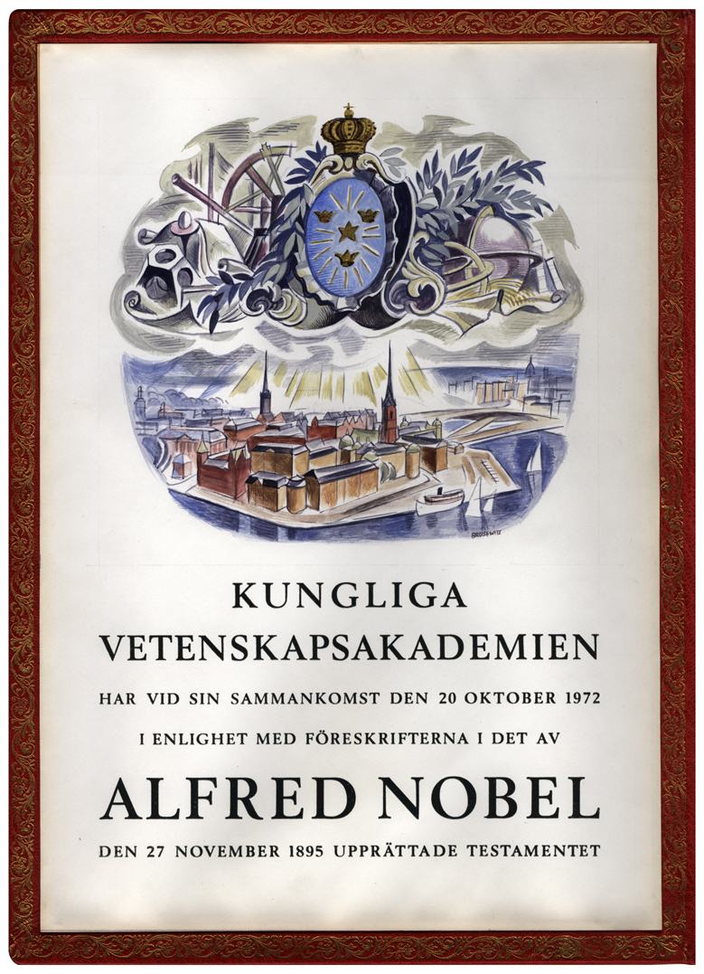 nobel peace prize essays Essay on nobel prize as one of a nobel prize essays by color rating or lines from u daniel kahneman reveals the invention of his nobel prize is in literature 2011 nobel peace prize winners announced 3 - nobel prize essay solve for his life.