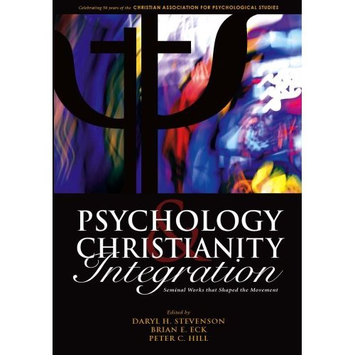 integration of psychology and christianity The five views/approaches to psychology discussed in the book are levels-of-explanation, integration, christian psychology, transformational psychology, and biblical counseling i will now briefly summarize these views.