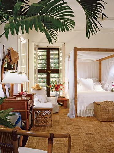 Jamaican Bedroom Decor