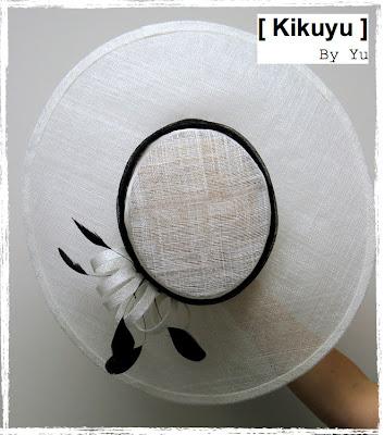 chapeau de ceremonie