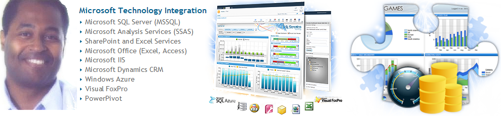 Microsoft Office Specialist Excel - Automation, VBA, Macros, Dashboards, Scorecards, Data Analyse