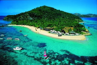 Fiji Island Great Resort