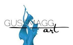 Gussmagg art