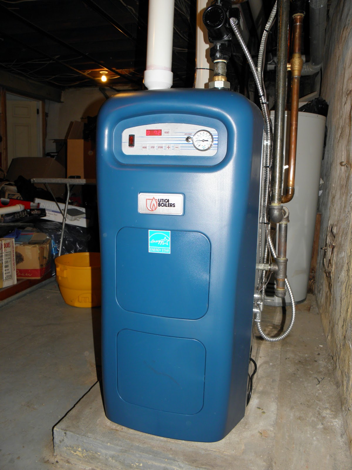 Peter G. Sheetz Heating & Air Conditioning610-789-5679: Pictures