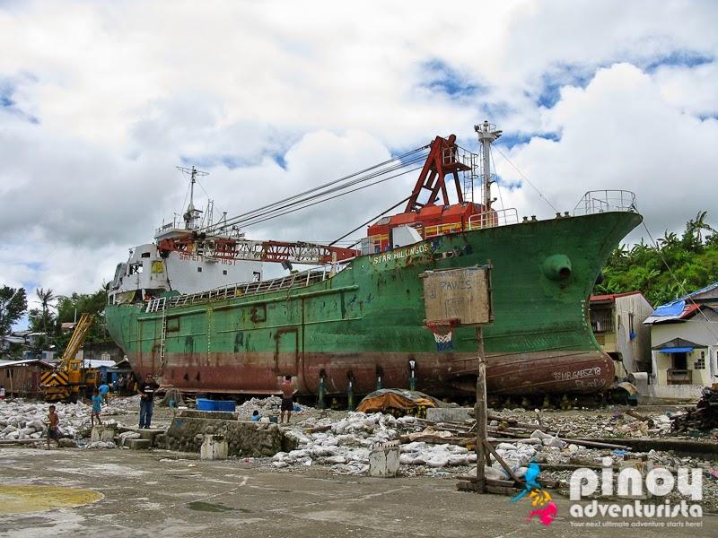 Revisiting Tacloban And Palo Leyte Basey And Marabut Samar And Balangiga Eastern Samar
