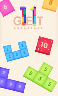 Screenshots of the Get 11 for Android tablet, phone.