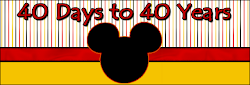 Take a stroll down memory lane as we reminisce about the last 40 years in Walt Disney World