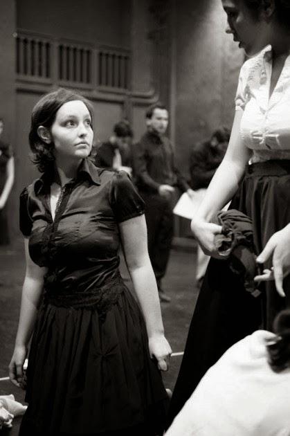 in scena a milano: preferirei di no di Riccardo Mini dal libro di Giorgio Boatti