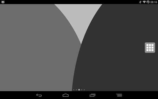 Grigio Theme CM11 v1.4 Apk Download free