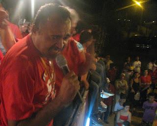 EDUARDO VASCONCELOS DE OLHO NA CÂMARA